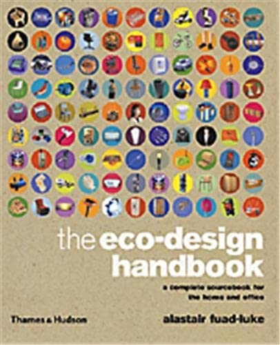 9780500283431: The Eco-Design Handbook: A Complete Sourcebook for the Home and Office