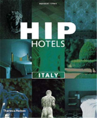 Hip Hotels Italy: Ypma, Herbert
