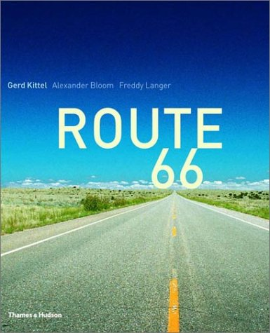 9780500283509: Route 66