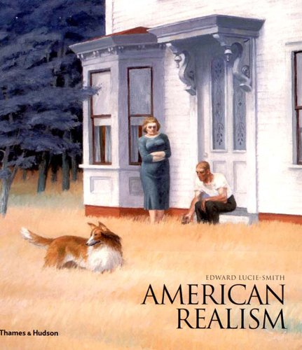 American Realism: Edward Lucie-Smith