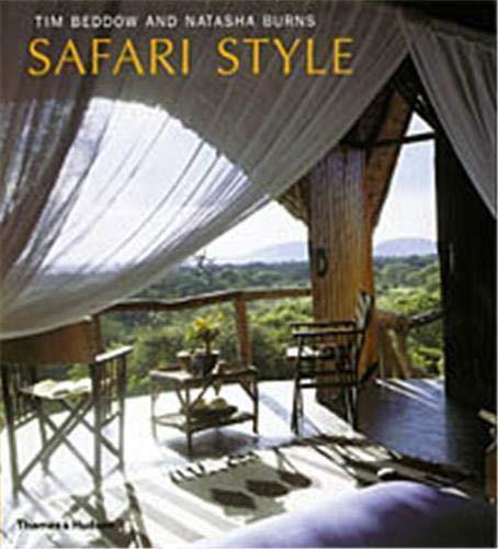 9780500283608: Safari Style