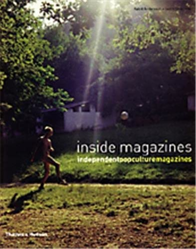 Inside Magazines: Independent Pop Culture Magazines: Andersson, Patrik, Steedman,