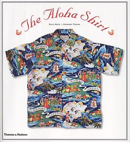 9780500283677: The Aloha Shirt: Spirit of the Islands