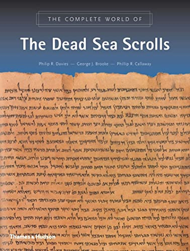 9780500283714: The Complete World of the Dead Sea Scrolls