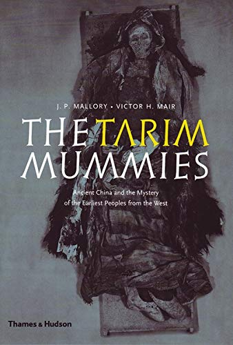 The Tarim Mummies