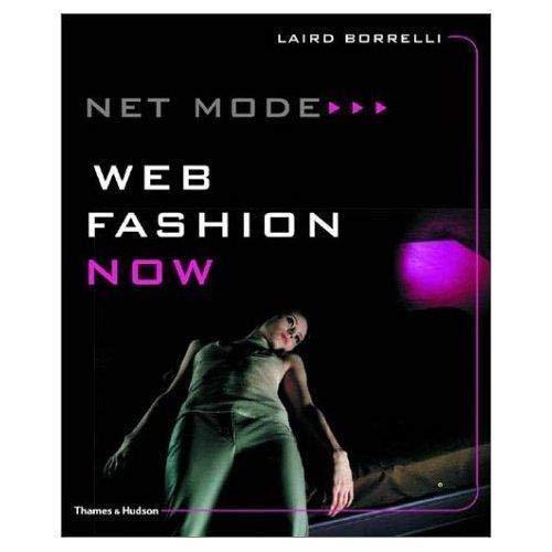 9780500283806: Net Mode: Web Fashion Now