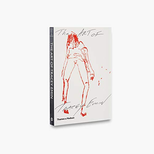 9780500283851: The Art of Tracey Emin