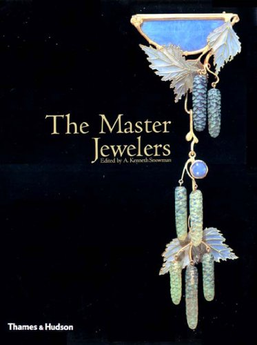 9780500283868: The Master Jewelers