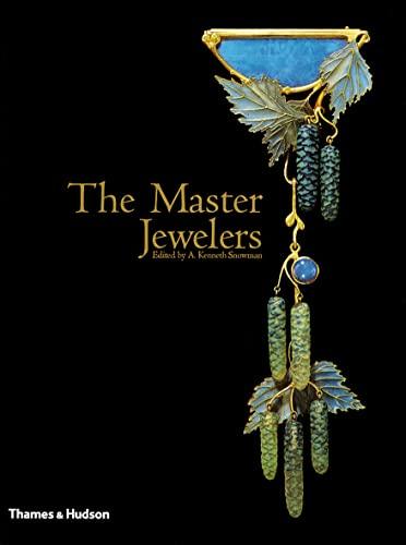 9780500283868: The Master Jewelers