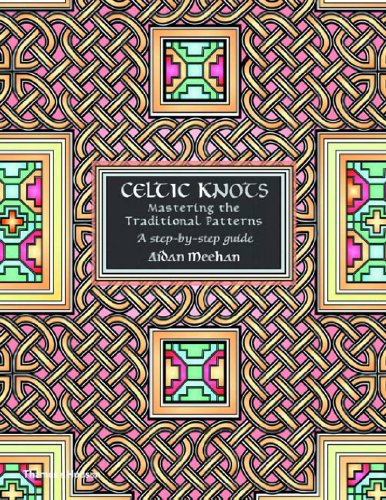 9780500283998: Celtic Knots: Mastering the Traditional Patterns : A Step-By-Step Guide