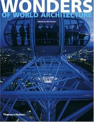 9780500284001: Wonders of World Architecture