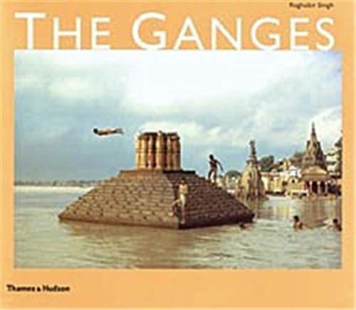 9780500284100: The Ganges