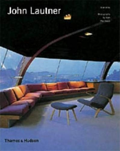 9780500284209: John Lautner (Architecture/Design Series)