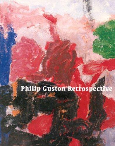 9780500284223: Philip Guston: Retrospective