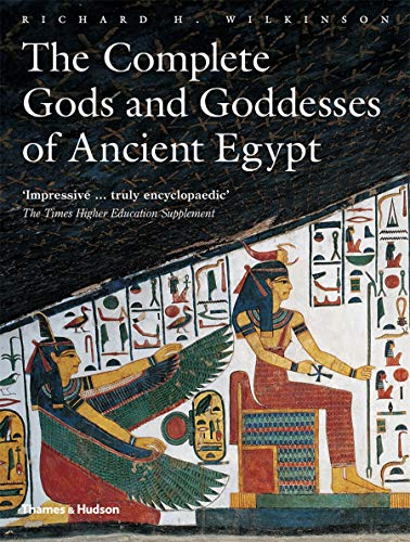 9780500284247: The Complete Gods and Goddesses of Ancient Egypt