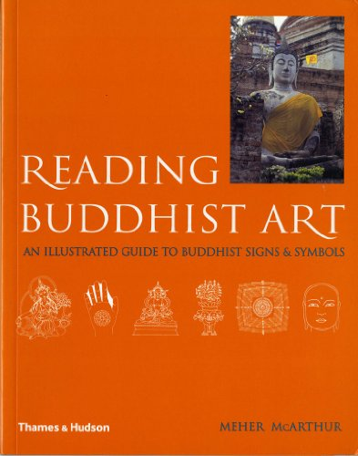 Reading Buddhist Art: Meher McArthur