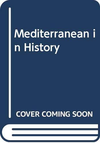 9780500284568: Mediterranean in History