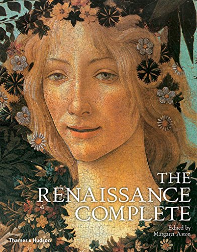 9780500284599: The Renaissance Complete