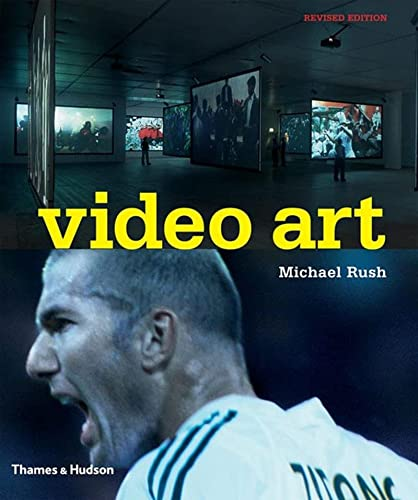 9780500284872: Video Art (Revised Edition)