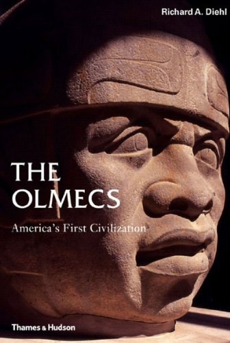 9780500285039: The Olmecs: America's First Civilization (Ancient Peoples and Places)
