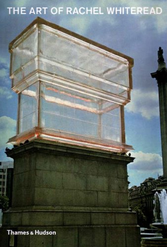 9780500285046: The Art Of Rachel Whiteread