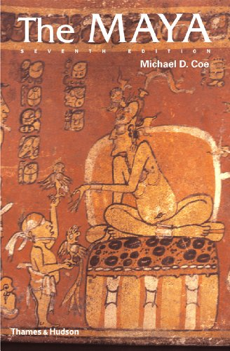 9780500285053: The Maya, Seventh Edition (Ancient Peoples and Places)