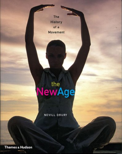 9780500285169: The New Age: The History Of A Movement