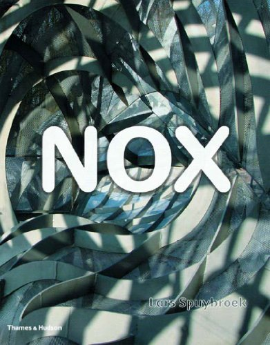 9780500285190: NOX: Machining Architecture