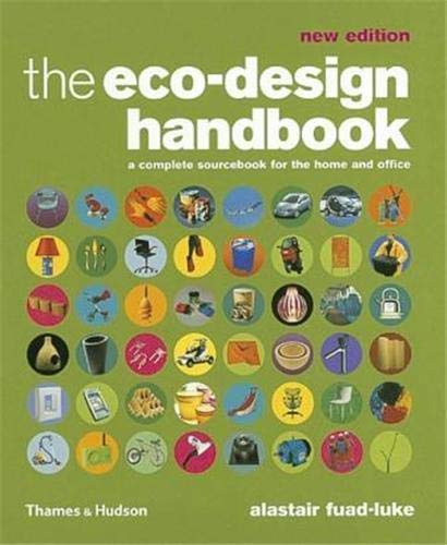 9780500285213: The Eco-Design Handbook: A Complete Sourcebook for the Home and Office