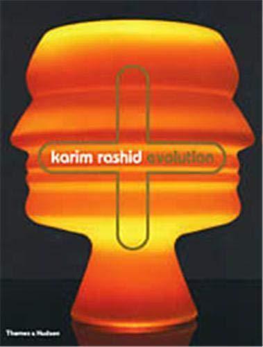 9780500285237: Karim Rashid Evolution /Anglais