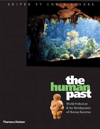 9780500285312: The Human Past: World Prehistory and the Development of Human Societies