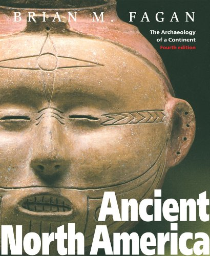 9780500285329: Ancient North America, Fourth Edition