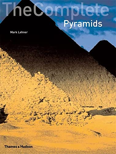 9780500285473: The Complete Pyramids