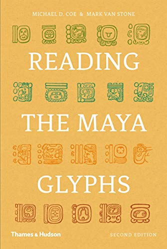 9780500285534: Reading the Maya Glyphs, Second Edition