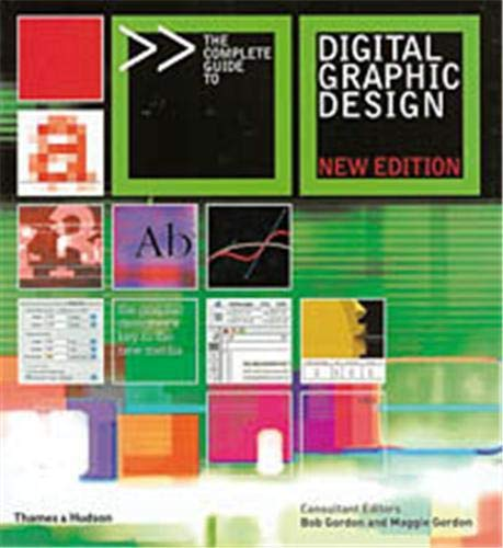 9780500285602: Complete Guide to Digital Graphic Design /Anglais