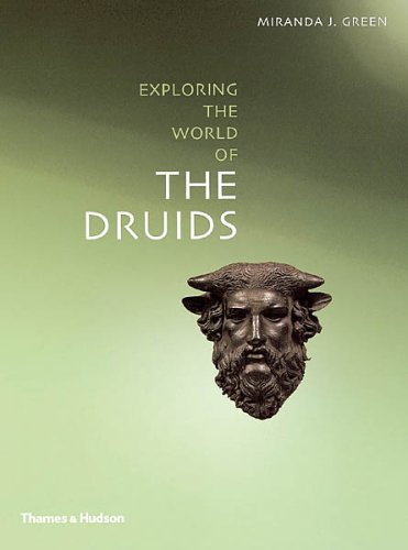 9780500285718: Exploring The World Of, The Druids :