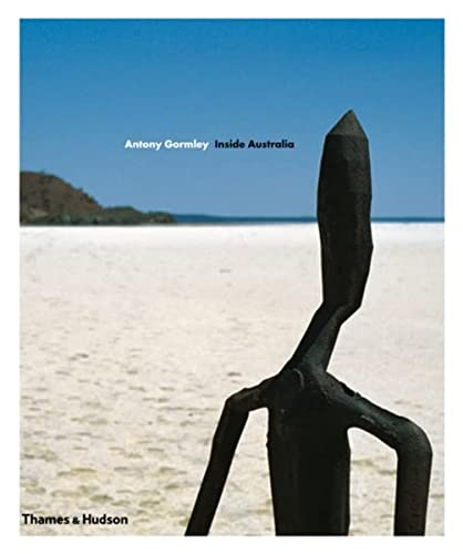 9780500285756: Antony Gormley: Inside Australia
