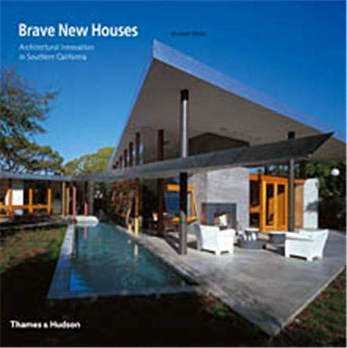 9780500285787 Brave New Houses Architectural Innovation In