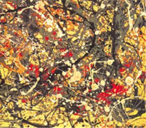 9780500285848: Jackson Pollock