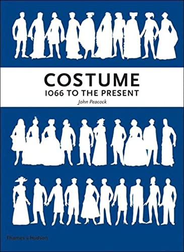 9780500286029: Costume: 1066 to the Present (Third Edition)