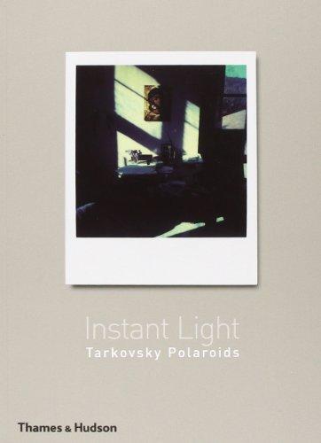 9780500286142: Instant Light: Tarkovsky Polaroids