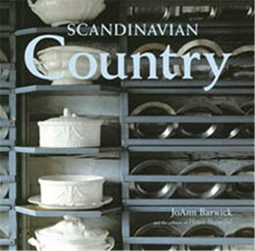 9780500286159: Scandinavian Country