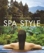 9780500286203: Spa Style Asia-Pacific