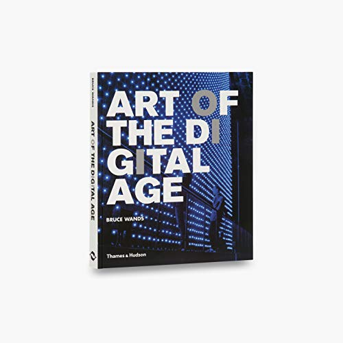 9780500286296: Art of the Digital Age