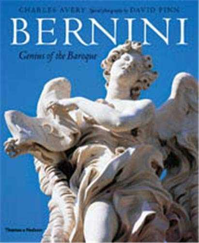 9780500286333: Bernini: Genius of the Baroque