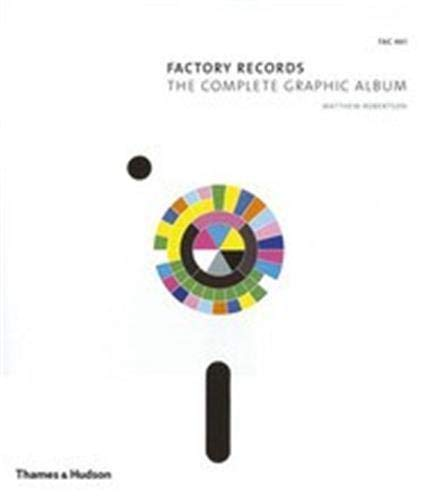 9780500286364: Factory Records: The Complete Graphic Album