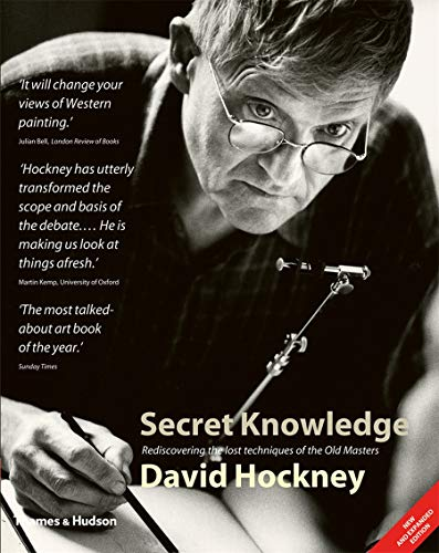 9780500286388: Hockney, Secret Knowledge: Rediscovering the lost technique of the Old Masters