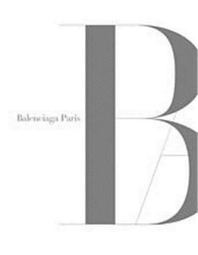 9780500286494: Balenciaga Paris /Anglais