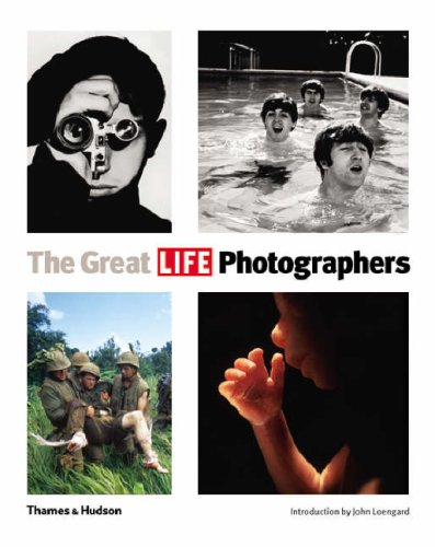 "9780500286579: The Great ""LIFE"" Photographers"