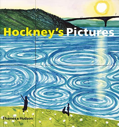 9780500286715: Hockney's Pictures